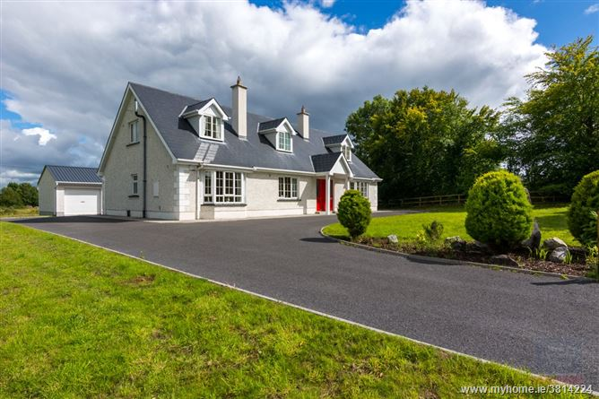 Inisfree, Curraghmore, Athlone, Co. Westmeath, N37TH79