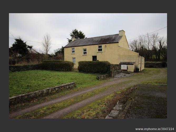 Marina Cottage Walterstown, Cobh, Cork