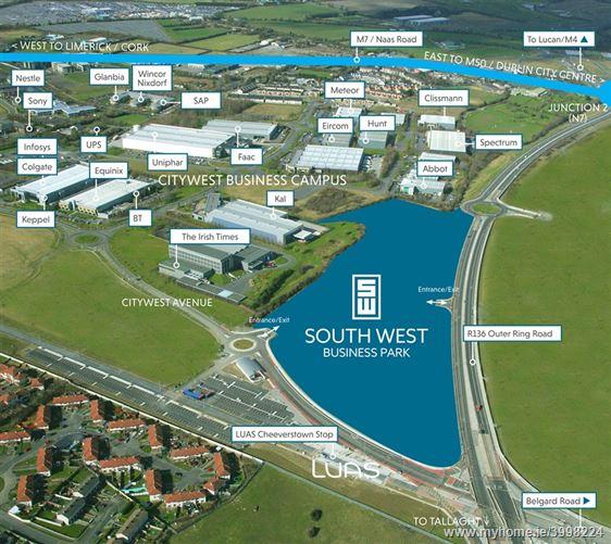 South West Business Park, Citywest, Dublin 24