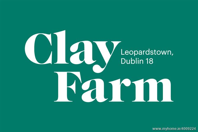 Photo of Clay Farm, Leopardstown, Dublin 18