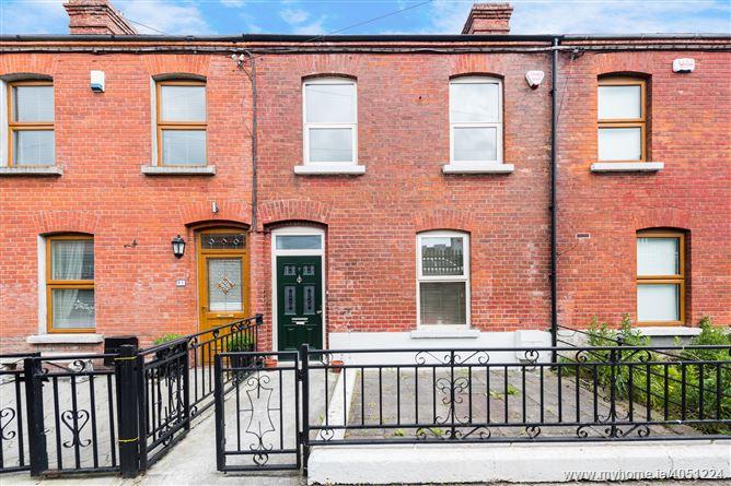 7 St. Patrick's Terrace , North City Centre, Dublin 1