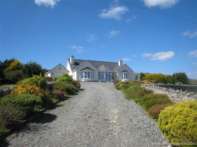 Ail Na Brun, Kilkerrin, Galway