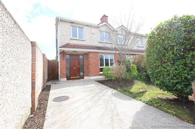 8 The View, Riverbank, Drogheda, Louth