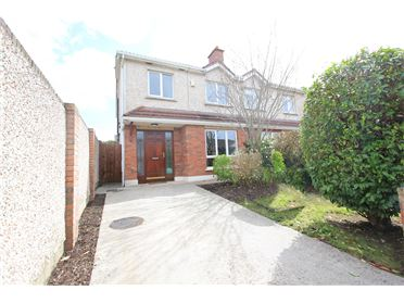 Main image of 8 The View, Riverbank, Drogheda, Louth
