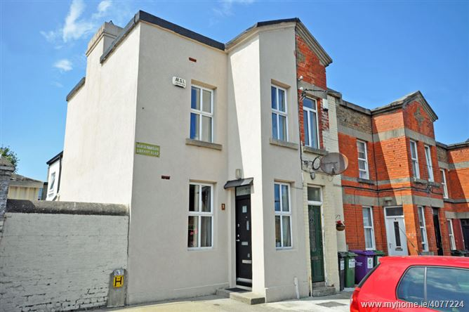 1 Library Road, Dun Laoghaire, County Dublin