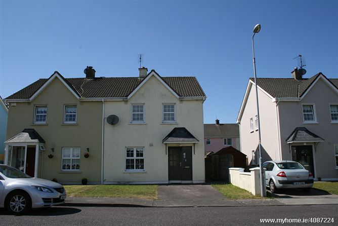 47 Ard Na Greine, Masseytown, Macroom, Co. Cork, Macroom, Cork