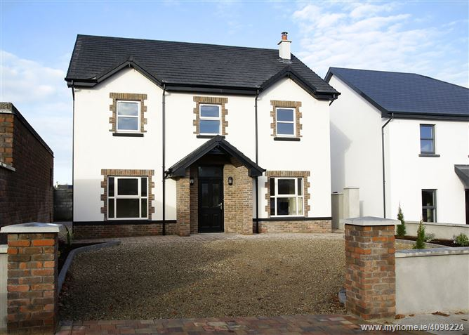 The Lodge, Clonminch Avenue, Tullamore, Offaly