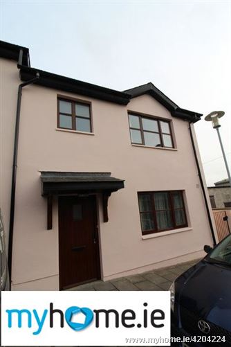 26 Shoulder\'s Lane, Mallow, Co. Cork