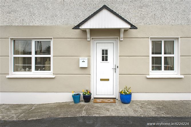 Apartment 1, Bracklone Court, Bracklone Street, Portarlington, Laois