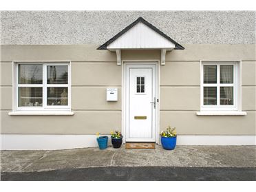 Photo of Apartment 1, Bracklone Court, Bracklone Street, Portarlington, Laois