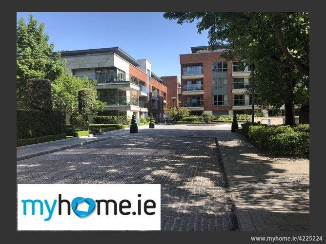 Shrewsbury Square, Sandymount Avenue, Ballsbridge, Dublin 4