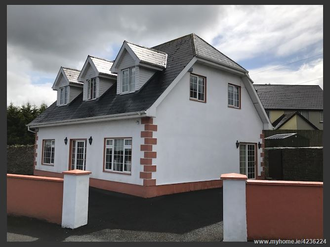 Finnoe Road , Borrisokane, Tipperary