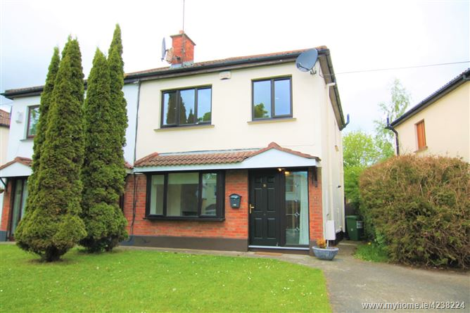 38 Mount Eagle Drive, Leopardstown, Dublin 18