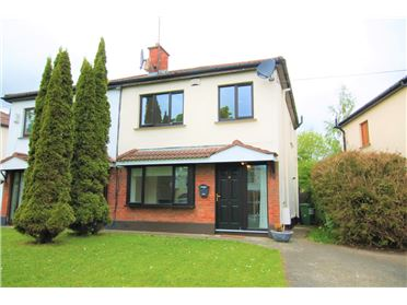 Photo of 38 Mount Eagle Drive, Leopardstown, Dublin 18
