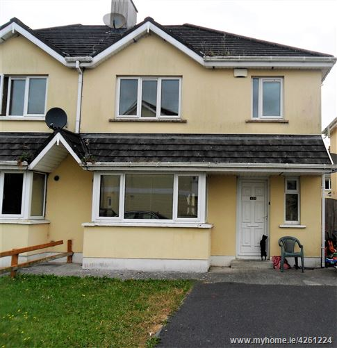 49 Riverside, Kilmalogue, Portarlington, Laois