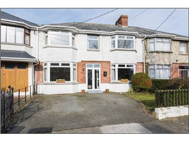 Photo of 130 IVERAGH ROAD, GAELTACHT PARK , Whitehall, Dublin 9