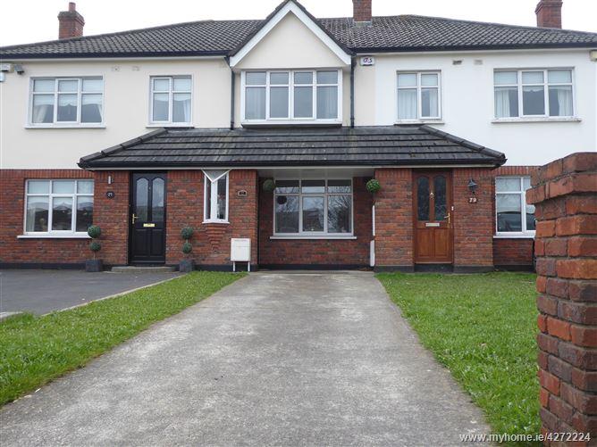 Main image for 77, Dalepark Road, Aylesbury, Tallaght, Dublin