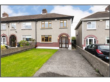 Main image of 257 GLASNEVIN AVENUE, Glasnevin, Dublin 11