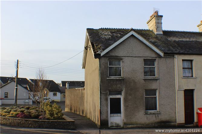 Upper Friar St, Cashel, Co Tipperary, E25 FK63