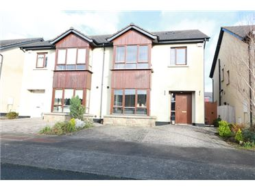 Photo of 203 Roseberry Hill, Newbridge, Kildare