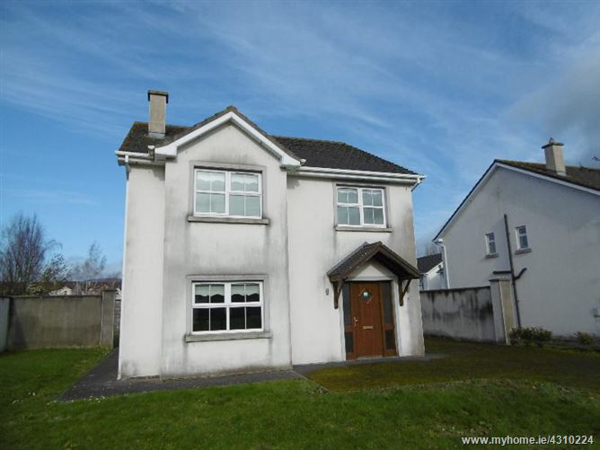 3 Forest View Kilsheelan, Clonmel, Tipperary