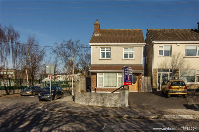 85a St. Canices Road, Glasnevin,   Dublin 11