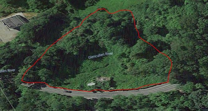 Main image for Lands at Swiss Cottage 1.015 acres, Enniskerry, Wicklow