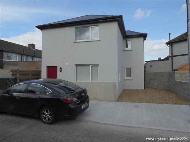 44A Jamestown Avenue, Inchicore, Dublin 8