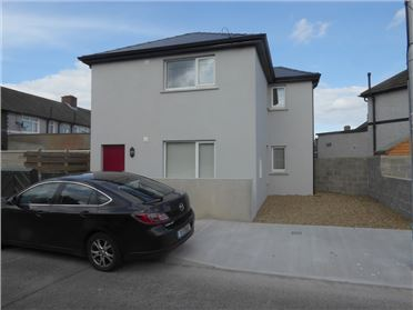 Property image of 44A Jamestown Avenue, Inchicore, Dublin 8