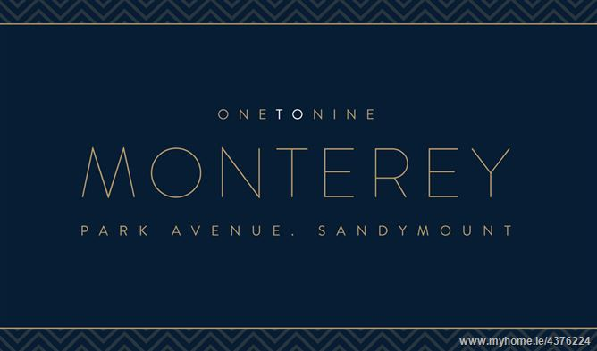 Main image for Monterey - Park Avenue, Sandymount, Dublin 4