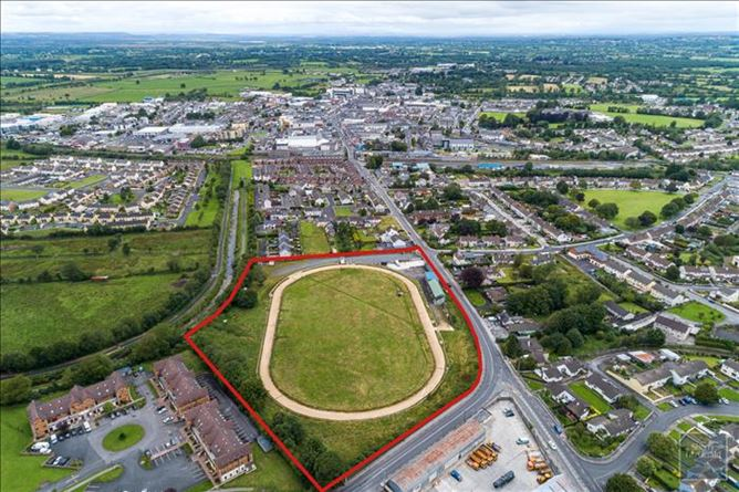 Main image for Longford Greyhound Track, Longford, Longford