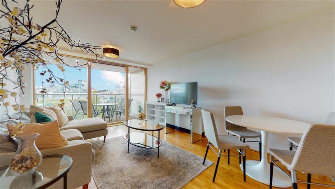 Main image for Apartment 8 Fitzwilliam Point, Fitzwilliam Quay, Ringsend, Dublin 4