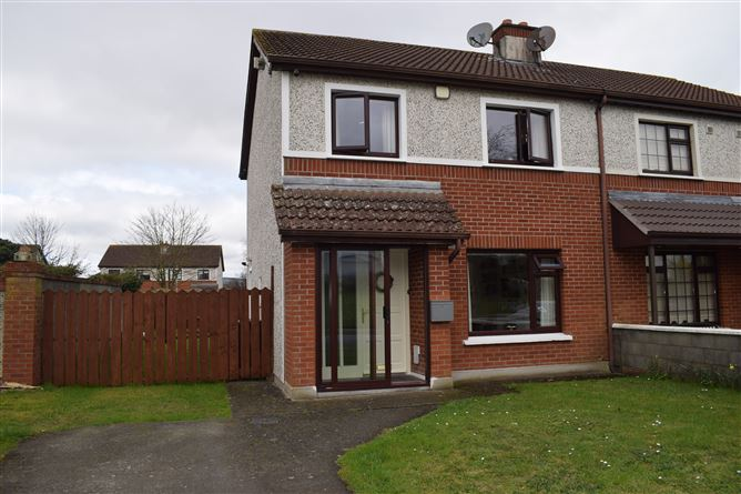 Main image for 58 Castlewood Gardens, Pollerton, Carlow Town, Carlow