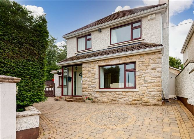 Main image for 1a Vale View Avenue, The Park, Dublin 18, Cabinteely