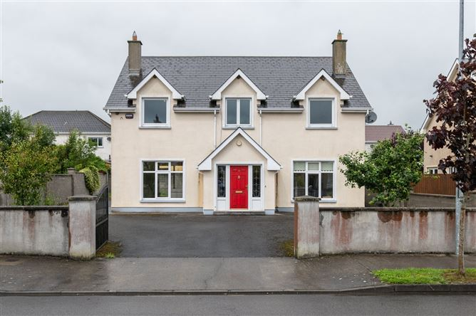 Main image for 34 Tegan Court, Mucklagh, Tullamore, Co. Offaly
