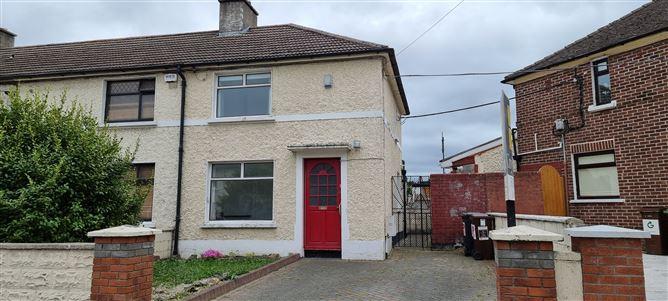 Main image for 20 Knocknarea Road, Drimnagh, Dublin 12