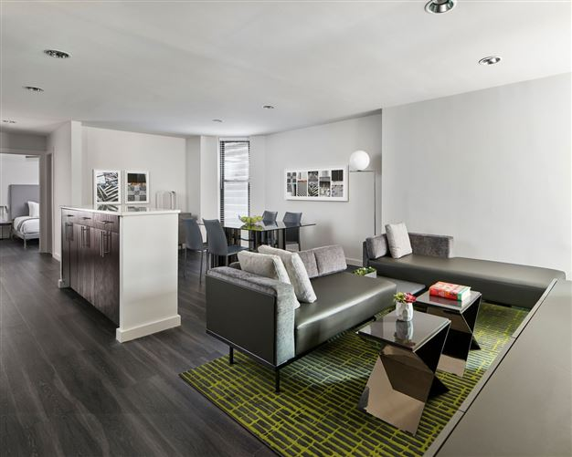 Main image for Grand Central Suite,New York,New York,USA