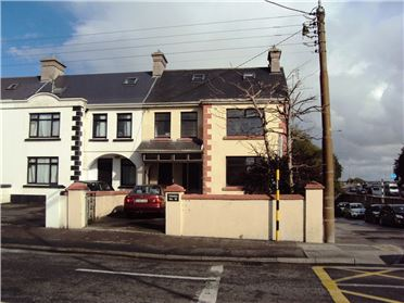 16 Upper Newcastle Road, Newcastle, Galway