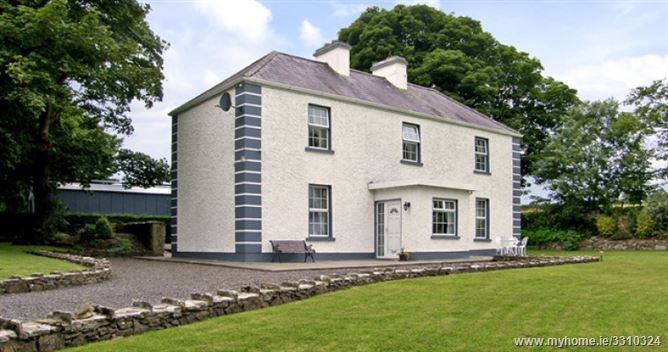 Main image for Grallagh House,Castlebar, Mayo