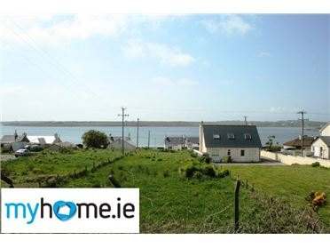 Photo of Shore Road, Belmullet, Co. Mayo