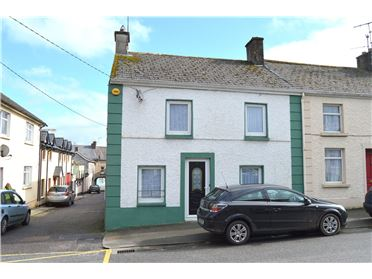 Photo of 2 Thomas Street, Mitchelstown, Co. Cork