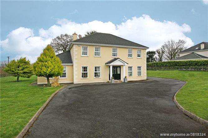 3 Cluain Fhada, Ballysheedy, Co. Limerick