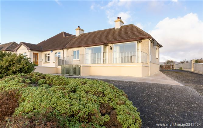 Photo of The Cottage, Ballincar, Rosses point, Sligo