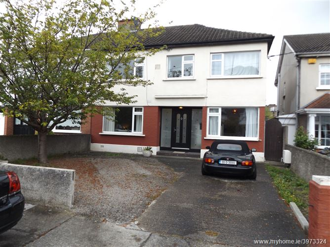 21 The Lawn, Finglas, Dublin 11