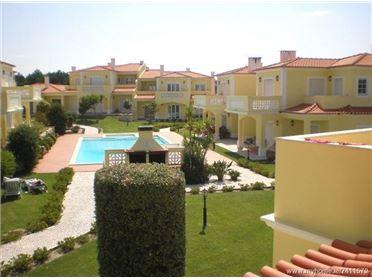 Photo of Burgo D Afonso V, Praia del Rey Golf & Beach Resort, Municipio de Obidos, Óbidos, Portugal