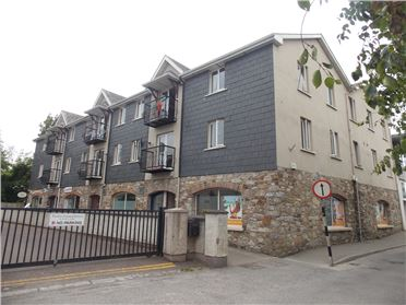 Main image of Apt. 2 The Old Mill, Carrigaline, Cork