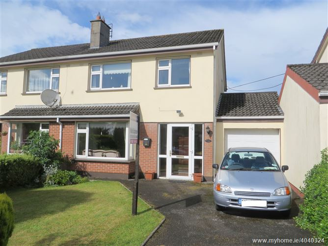 33 The Vale, Hophill, Tullamore, Offaly