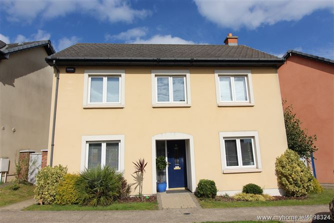 5 The Crescent Golden Ridge, Rush, County Dublin