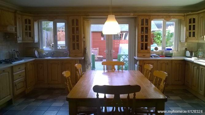 Photo of Large family home near DART station, Dublin 13, Dublin