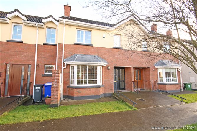 119 Blackcastle Lodge, Navan, Meath